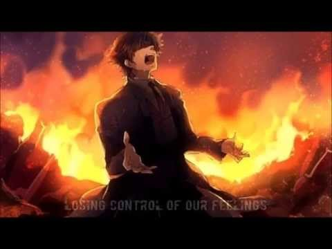 cold - Music: World So Cold - 12 Stones Lyrics in the video, enjoy :) Various links are below ~ Check out my channel's facebook page: https://www.facebook.com/NightcoreReality Check out the Nightcore...