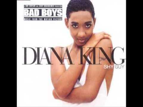 Diana King Shy Guy Mr Anfuca 2007 Reggaeton Mix