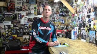 6. How Cool is the Ski-doo Belt Change Tool?