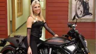 6. 2013 Harley-Davidson Night Rod Special VRSCDX for sale