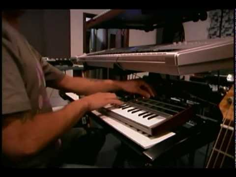 STUDIO - The Neptunes (Chad & Pharrell in the studio and in the process of making hits). http://thisismak.bandcamp.com/