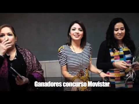 "Concierto Movistar - Gira Acústica ""Guadalajara"" (México) 28/03/12"