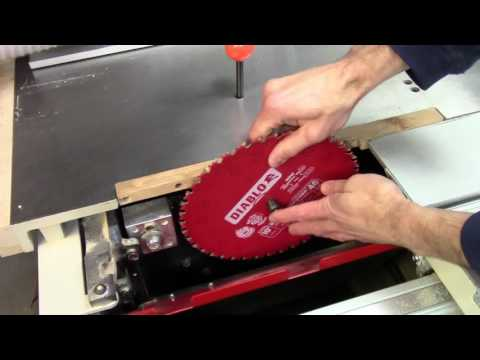 Grizzly G0700 Sliding Table Saw Review
