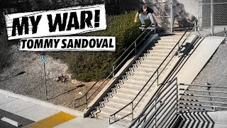 Nonton My War  Tommy Sandoval Film Subtitle Indonesia Streaming Movie Download