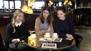"""Video """"La vie devant elles"""" par ses comédiennes : Immersion MP3, 3GP, MP4, WEBM, AVI, FLV Mei 2017"""