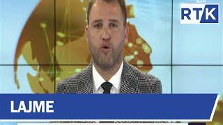 RTK3 Lajmet e orës 12:00 24.09.2018