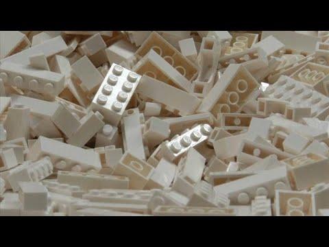 Χτίζοντας το μέλλον με lego στην Tate Modern του Λονδίνου
