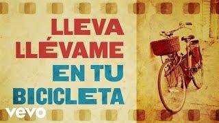 Carlos Vives Ft Shakira – La Bicicleta (Video Lyric) videos