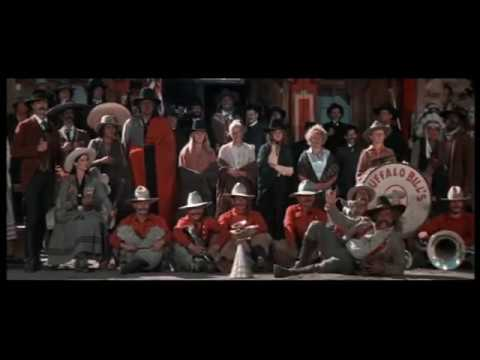 Buffalo Bill And The Indians - Komedie - 1976 - Trailer