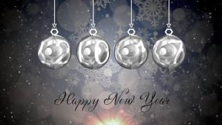 Happy New Year and 4 Bonus Gifts for You...