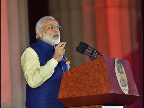 PM Modi's address at the 41st Annual Leadership Summit of USIBC in Washington DC, USA