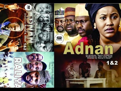 ADNAN1&2 LATEST  HAUSA FILM WITH ENGLISH SUBTITLE