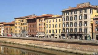 Tirrenia Italy  city photos gallery : Best places to visit - Marina di Pisa-Tirrenia-Calambrone (Italy)