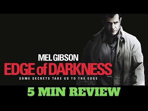 Edge of Darkness (2010) - movie review