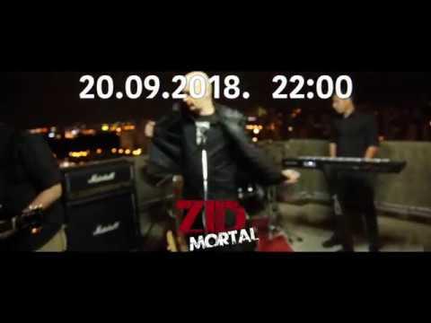 Zid Mortal u četvrtak predstavlja 'Monopol i riziko'