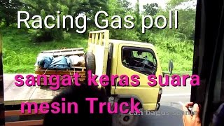 Video Racing_Truck sengaja ajak Balap Bus Sahabat seroja_sprin pendek MP3, 3GP, MP4, WEBM, AVI, FLV Januari 2018
