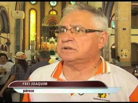 Juazeiro do Norte recebe romeiros para a Festa do Padre