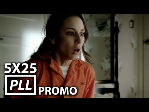 pretty little liars - promo 5x25