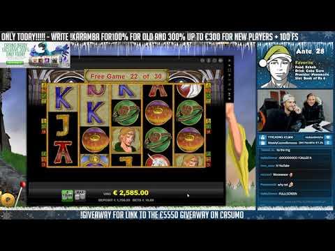 BIG WIN!!!! Magic Mirror Delux 2 Big win – Casino – Huge Win (Online Casino)