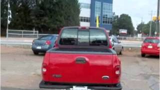 1999 Ford F-150 Used Cars Greenville SC