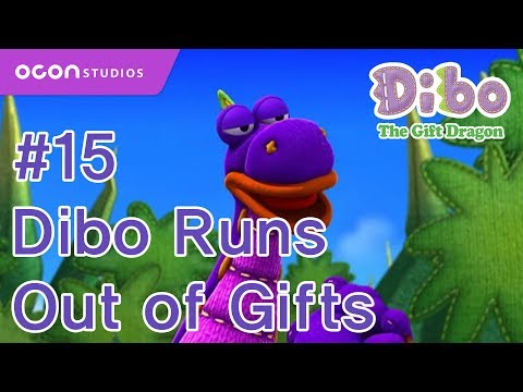 dibo - [OCON] Dibo the Gift Dragon Ep15 Dibo Runs Out of Gifts ( Eng Dub) ************************************************************************************* All ...