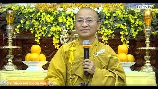 Sự Thành Đạo của Đức Phật - TT. Thích Nhật Từ