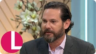 E.T's Henry Thomas Admits His Kids Weren't Impressed by His Famous Leading Role   Lorraine
