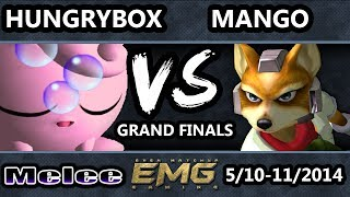 [Melee] Aside from this being a great grand finals set, what the eff is Hbox doing at 14:55?