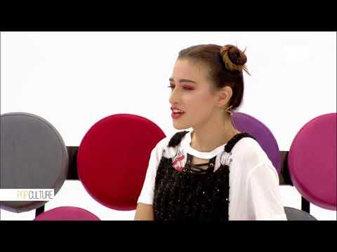 Pop Culture, 19/09/2017 - Pjesa 2