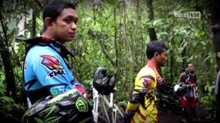 Magetan Indonesia  city images : Indonesian Downhill Kejurnas 2015, Sarangan Magetan