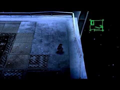 Metal Gear Solid Прохождение с комментариями Часть 18