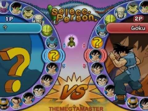 dragon ball z budokai 3 playstation 2 cheat codes