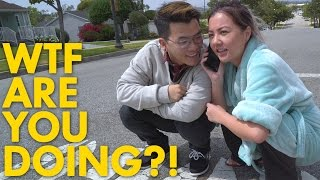 Video THINGS VIETNAMESE PARENTS DO! ft LeendaDProductions & LittleAsianMan MP3, 3GP, MP4, WEBM, AVI, FLV Oktober 2018