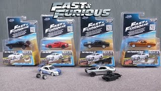 Nonton Fast & Furious Die-Cast Cars from Jada Toys Film Subtitle Indonesia Streaming Movie Download
