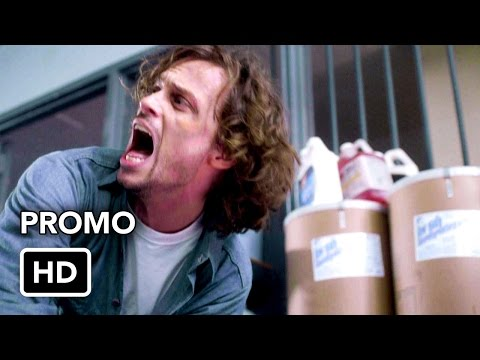 Criminal Minds 12.17 Preview