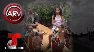 Turistas estadounidenses desaparecieron en Rep. Dominicana | Al Rojo Vivo