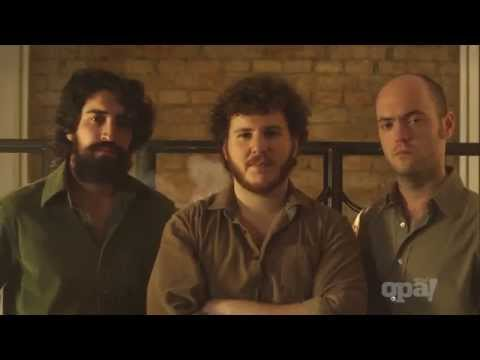 Entrevista com a Banda Dingo Bells