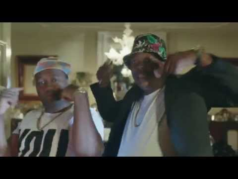 Donald ft. Big Nuz - Party For 2 (Official Music Video)