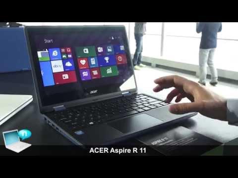 ACER Aspire R11 R3-131T (ITA)