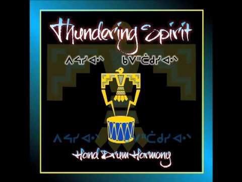 Thundering Spirit - Bounce & Stomp