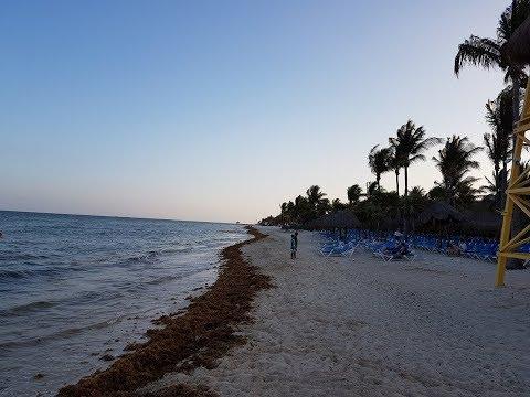 Grand Sunset Princess All Suites Resort, Riviera Maya, Mexico