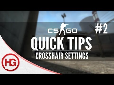how to make crosshair purple in cs go