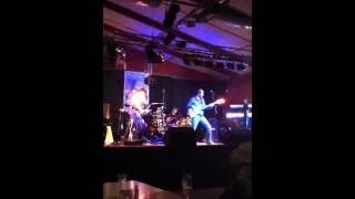 Video Hound dog (Pivovar Kocour 2011)