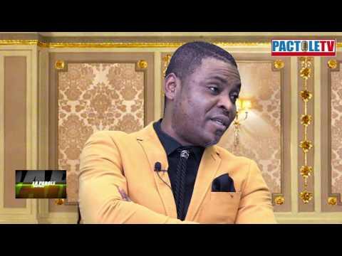 La Maturité spirituelle - Bishop Papy Nkumu - La Parole inspirée
