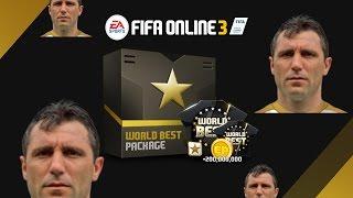 FIFA ONLINE 3  เปิดให้เด็กมันดู, fifa online 3, fo3, video fifa online 3