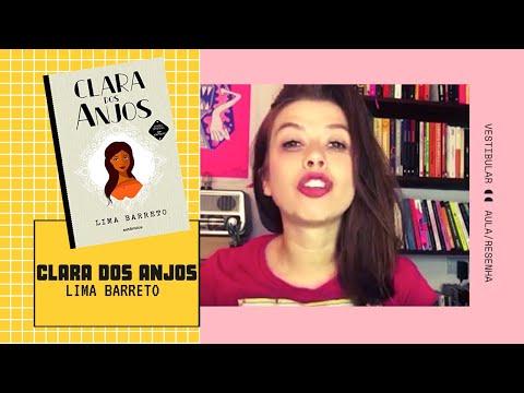 Clara dos Anjos - Lima Barreto (UFPR)