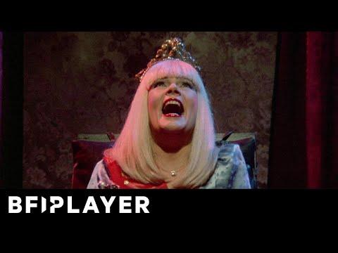 Mark Kermode Reviews Crimes of Passion (1984) | BFI Player