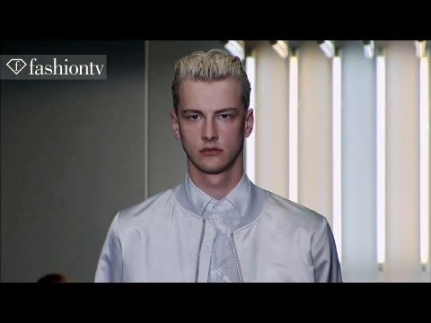 Diesel Black Gold Men Spring/Summer 2014 | Milan Men's Fashion Week FULL SHOW | FashionTV