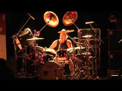 Mike Terrana DrumCraft Argentina Vol.1