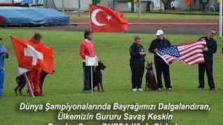 Savaş Keskin Bursa K9 da Bizlerle... videosunun kapak resmi